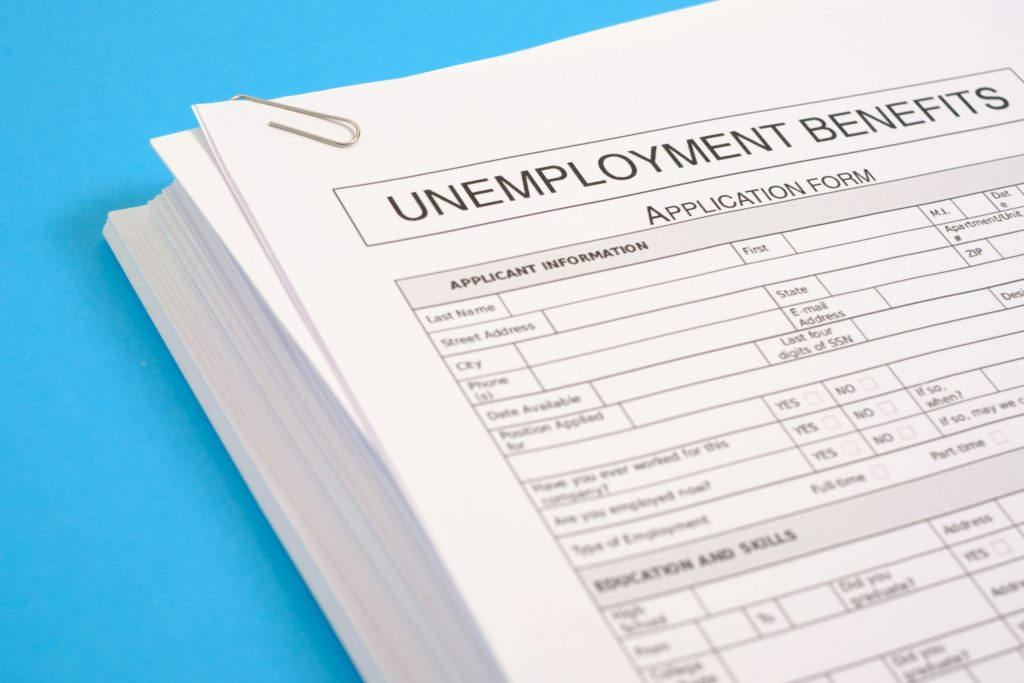 Unemployment Rate Falls to 11.1 Percent; Another 1.4 Million Jobless Claims Filed